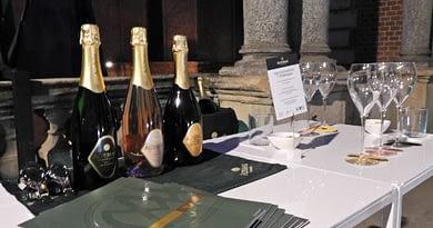 Altemasi: degustazione in Terrazza al Museo Bagatti Valsecchi
