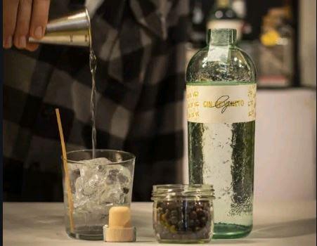 Gin al Prosecco
