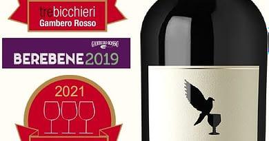 Torrevento festeggia con Bolonero Castel Del Monte Doc 2019