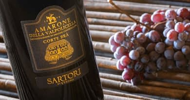 La Valpolicella secondo la casa vinicola Sartori