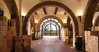 Villa Matilde Avallone: pura eccellenza vinicola campana