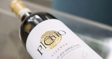 Plenio Riserva 2018: in uscita la nuova annata dello storico vino di Umani Ronchi