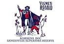 Sangiovese Superiore Riserva di Vigneti Romio: accogliente come la Romagna