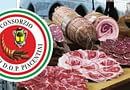 Salumi DOP piacentini: tre eccellenze tipiche italiane icone del territorio emiliano