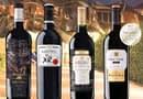 Top Wines - Winespectator