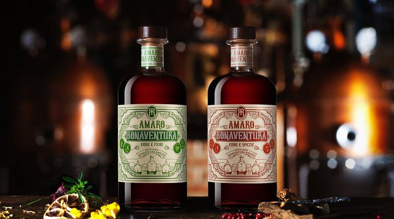 Distilleria Bonaventura maschio