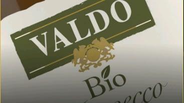 Valdo Prosecco Bio premiato come miglior spumante biologico