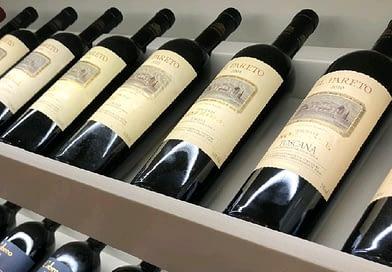 Pareto di Tenute Folonari: un vino che regala emozioni