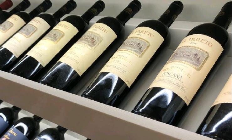 Tenute Folonari - Grandi Vini Toscani