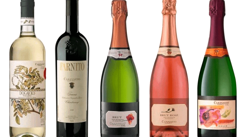 Carpineto: vini perfetti per un San Valentino davvero speciale